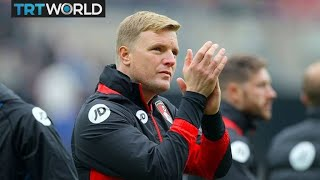 The Rise of Eddie Howe: Exclusive interview with Bournemouth's manager