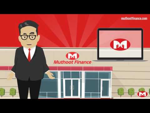 Easy Steps to Muthoot Finance Online Gold Loan
