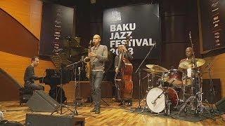 Баку играет джаз! - le mag