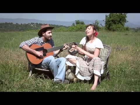 Sam Cooke - Bring it on Home (cover by Alex Serra & Karol Green)