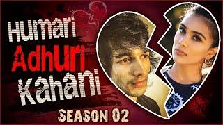Shantanu Maheshwari & Nityaami Shirke BREAK UP Story | Humari Adhuri Kahani