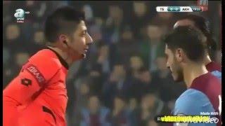 Trabzonspor 0 Akhisar Belediyespor 1 Maçın Geniş Özeti Türkiye Kupası 1 2 2016