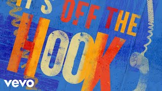 The Rolling Stones - Off The Hook (Official Lyric Video)