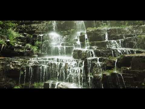 Zeleni put Vodopad tupavica