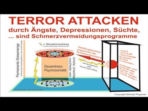 Psychosomatik DOKU: ATTACKEN durch Ängste, Depressionen, Sucht, Burnout: sind Schutzprogramme - DOKU von YouTube · Dauer:  1 Stunde 15 Minuten 5 Sekunden
