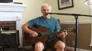 Arms of God Original Composition by Gary Randall