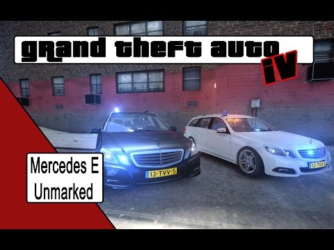 gta-4-mercedes-e-unmarked-police