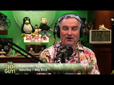 Leo Laporte - The Tech Guy: 1285
