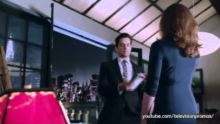 White Collar 4x05 Promo - Honor Among Thieves HD