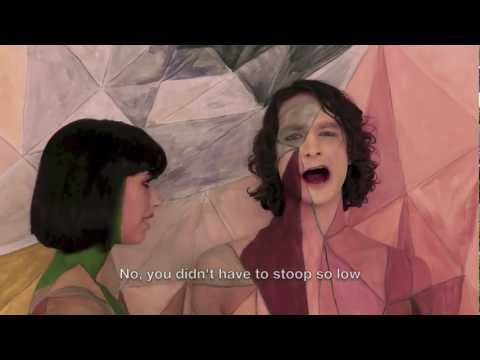 "Gotye ""Somebody That I Used To Know"" - Lyrics"
