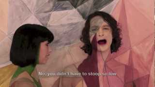 "Gotye &quotSomebody That I Used To Know"" - Lyrics"