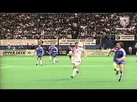 MNT vs. Russia: Highlights - Jan. 29, 1994