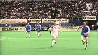 MNT vs. Russia: Highlights - Jan. 29, 1994