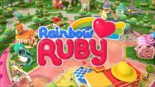 رينبو روبي_ شارة البداية. غناء رشا رزق_سبيس تون 2018_ Rainbow Ruby