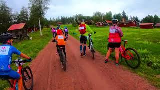 Cykelvasan 30 2018