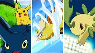 Pokémon the Series Theme Songs—Johto Region MP3