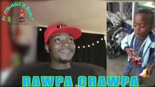He His A Good Story Teller (Oct 2016) Rawpa Crawpa Vlogs