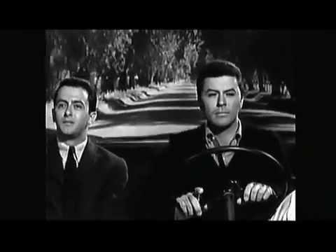 JAMES DARREN - Goodbye Cruel World (Rare ARMY Version) (1961)