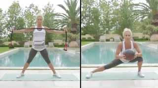Fit For 2: Pregnancy Home Workout