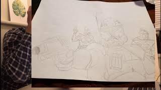 Craft-along with Luke