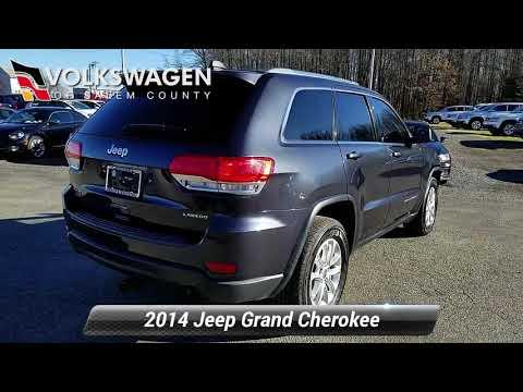 Used 2014 Jeep Grand Cherokee Laredo, Monroeville, NJ 183731A