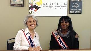 Storied Women | Meet Nannette Swanson – Ms. PA Senior America, 2011