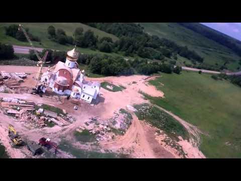 Храм на Вяземском ратном поле