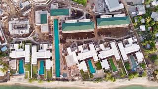 Silversands development August 2018