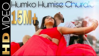 vuclip Humko Humise Chura Lo | Mohabbatein | Debolinaa Nandy & Arghya Babi | Ft. Badal S | Cover song |