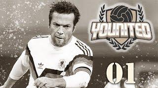 Auftakt des Turnierfavoriten | FIFA 19: YOUnited ICON Matthäus | 01