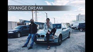 СТРАННЫЙ СОН  / STRANGE  DREAM