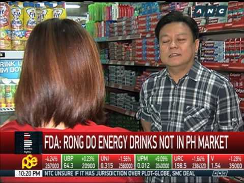 FDA monitoring C2 drinks after recall in Vietnam
