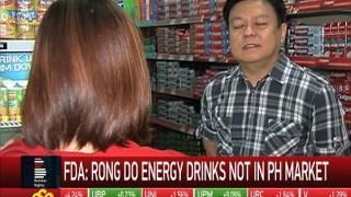 FDA monitoring C2 drinks after recall in Vietnam