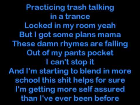 Eminem - Brainless Lyrics