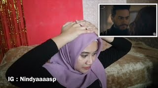 Tamer Hosny - Kefaiak a'azar  تامر حسني - كفاياك أعذار - ڤيديو كليب    INDONESIA REACTION