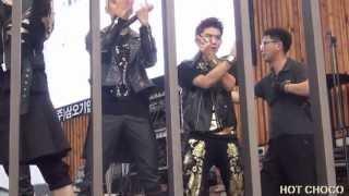 Video 130912 TEENTOP Myeongdong Guerrilla Concert_Rocking (Ricky ver.) download MP3, 3GP, MP4, WEBM, AVI, FLV November 2018