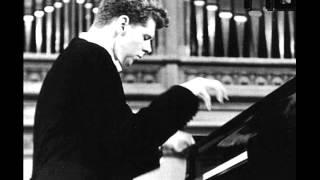 Tchaikovsky Piano Concerto No. 1 Cliburn Kondrashin RCA Symphony