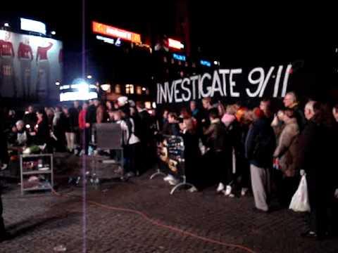 911 Action in Copenhagen No.2