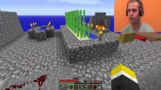 Minecraft Sky House Prezivljavanje ep.15 [Srpski Gameplay] ☆ SerbianGamesBL ☆