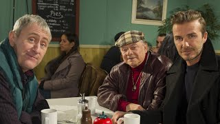 Beckham in Peckham - Only Fools and Horses | Comic Relief