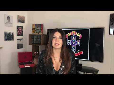DiscoReview #1 Guns' n Roses – Appetite for Destruction