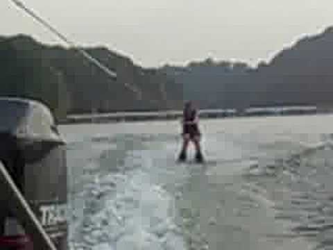 Dallas Water-ski