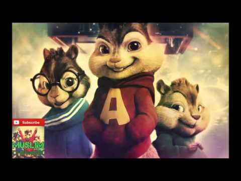 Maher Zain Guide Me All The Way Chipmunk Version