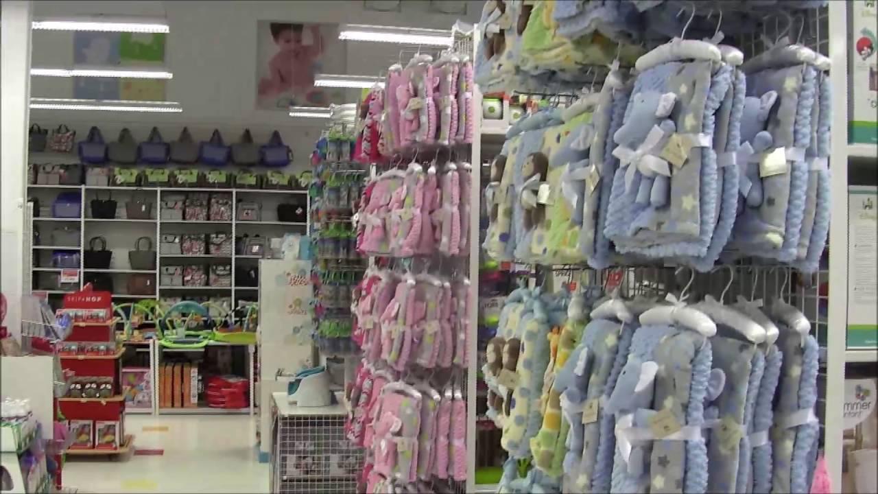 Bo bébé le magasin grande surface pour les 0 à 24 mois ! - YouTube cb1b4a9df075