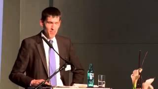 Reform der Krankenversicherung - Vortrag Dr. Jan Böcken