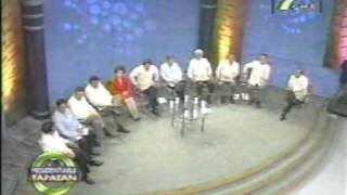 Miriam - Tapatan 1998 and an interview with Francis M. - MTV Asia (Part 1)