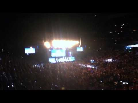 07.01.12 One Direction concert- Fort Lauderdale