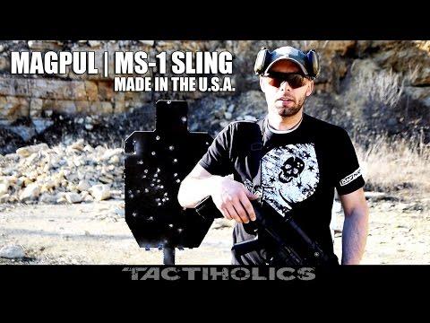 Magpul MS-1 Sling | MS-3 Adapter - Tactiholics™