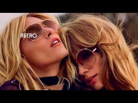 ac35b9b2c82 Chloe SS17 Arrives at Silverberg Opticians - YouTube