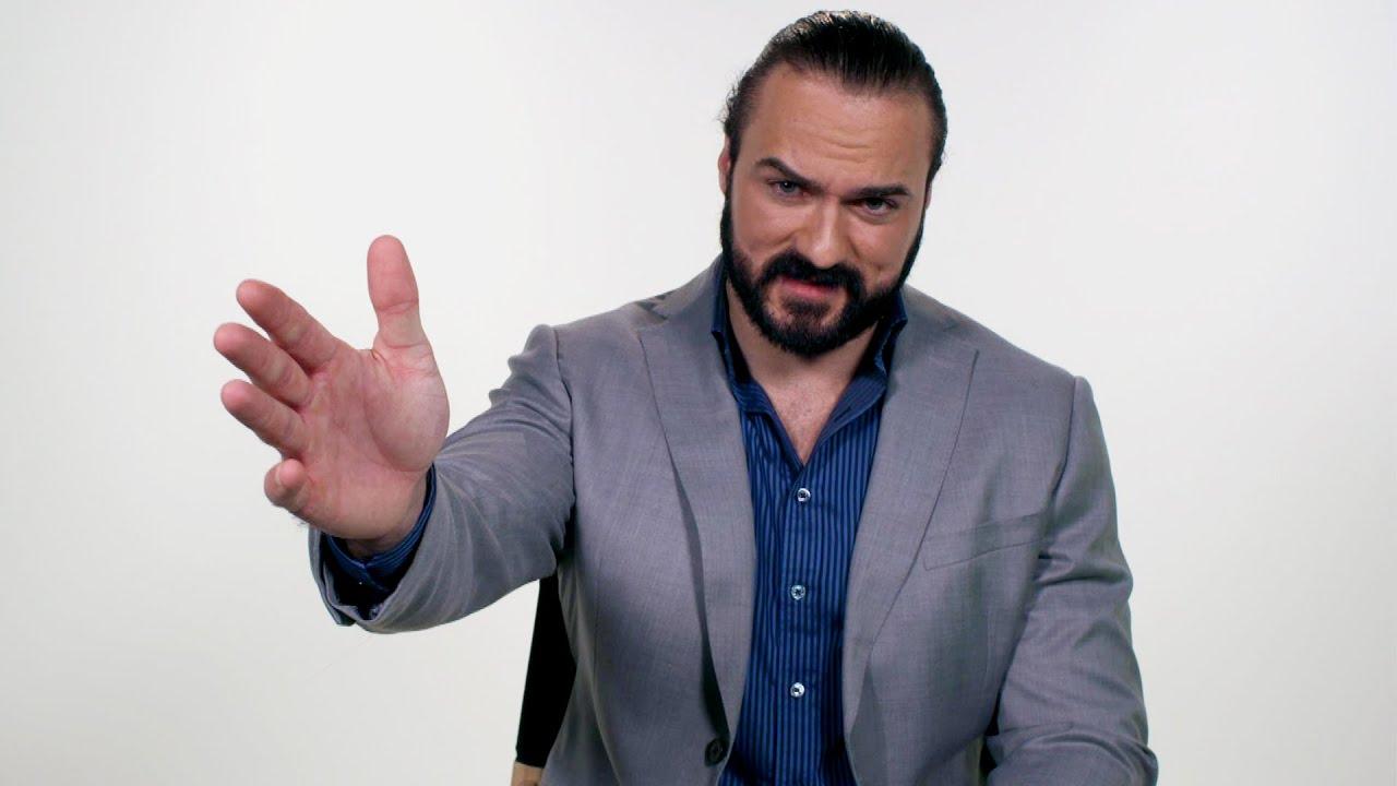 How Drew McIntyre got a new last name before his debut: WWE Break It Down (WWE Network Exclusive)